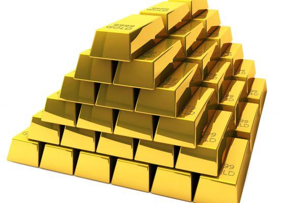 Gold noch ein Krisenmetall