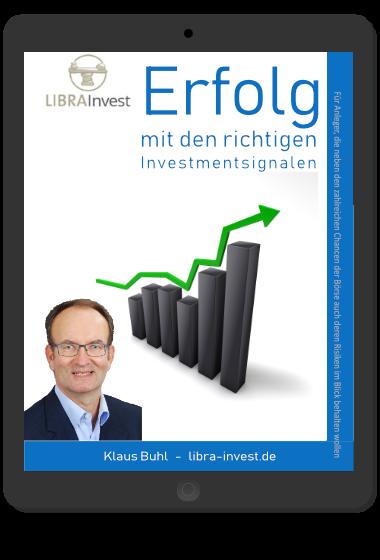 Gratis eBook Libra-Invest