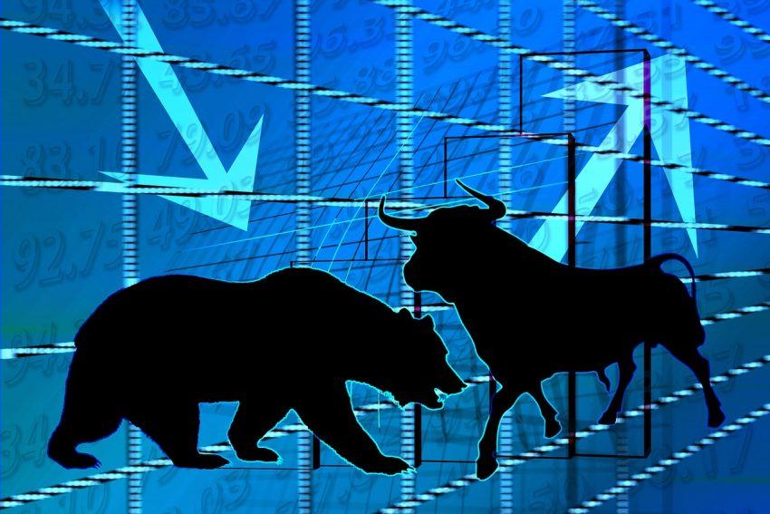 Börse Stock Exchange